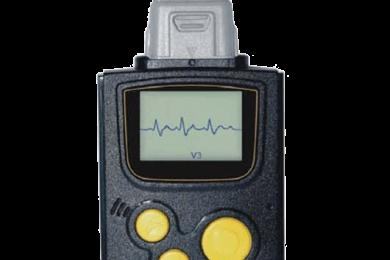 Elettrocardiografo Holter professionale