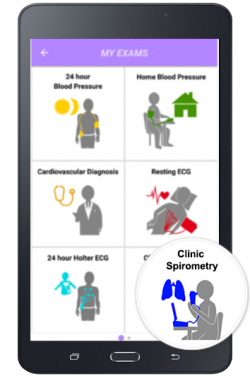 ClinicSpirometry