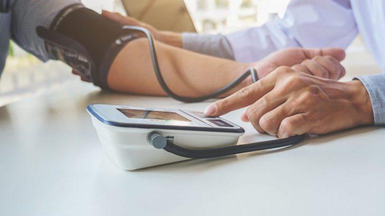 Ipertensione arteriosa: un italiano su 3 soffre di pressione alta ma non lo sa