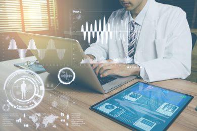 """""""Healthcare Global"""": in crescita il mercato della telemedicina"""
