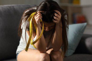 L'obesità può causare la depressione. <br>Tieni monitorato il tuo peso con Tholomeus®