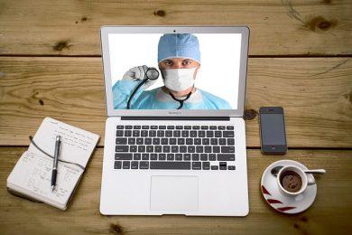 La telemedicina al centro della sanità del futuro: a riverlarlo è uno studio censis