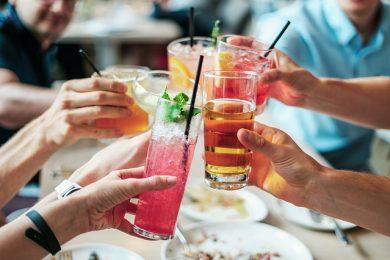 Alcol e cuore: l'uso di alcol in giovane età come importante fattore di rischio di malattie cardiovascolari