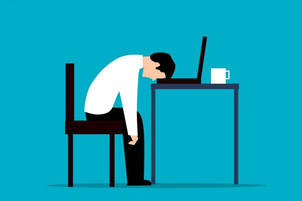 Sindrome delle apnee ostruttive del sonno e ripercussioni nella vita quotidiana: lo studio Inail